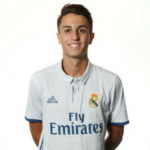 Talented Midfielder From Real Madrid Academy Available