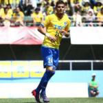 SBN To Find New Club For Felipe Pires